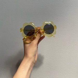 Gymboree Flower Sunglasses